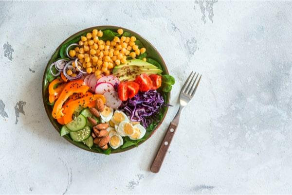 La régime végétarien est-il meilleur pour la planète ?